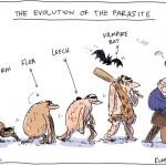evolucija bankar