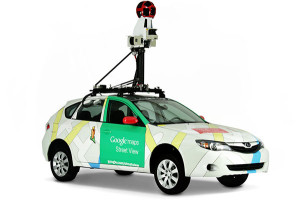 auto-google-street