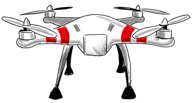 snimanje-iz-vazduha-dronom