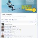 Dobar primer kako NE raditi Facebook promociju